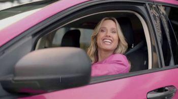 AutoNation Dream Garage Spring Event TV Spot, 'Go Time: 2020 Civic LX'