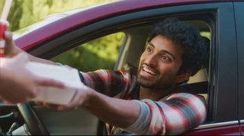 Raising Cane's Box Combo TV Spot, 'Your Chicken To-Go'