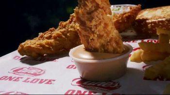 Raising Cane's Box Combo TV Spot, 'Your Chicken To-Go' - Thumbnail 5