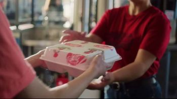 Raising Cane's Box Combo TV Spot, 'Your Chicken To-Go' - Thumbnail 6