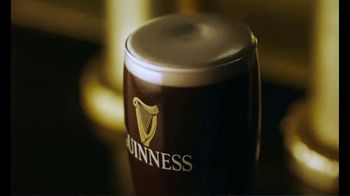 Guinness TV Spot, 'A St. Patrick's Day Message From Guinness' - Thumbnail 4
