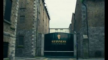 Guinness TV Spot, 'A St. Patrick's Day Message From Guinness' - Thumbnail 9
