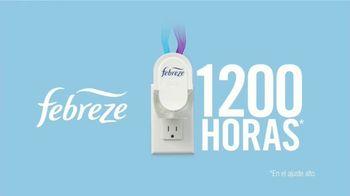 Febreze PLUG TV Spot, 'Nuevo comienzo: Ocean' [Spanish] - Thumbnail 7