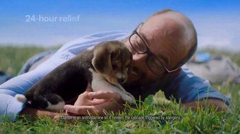 Claritin TV Spot, 'Feel the Clarity: Save $26' - Thumbnail 4