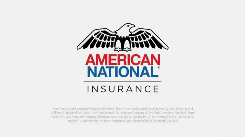 American National Insurance TV Commercial, 'For Farmers ...