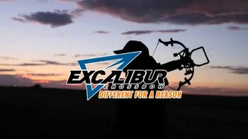 Excalibur Crossbow Spring Into Excalibur TV Spot, 'Up to $150 in Free Apparel & Gear'