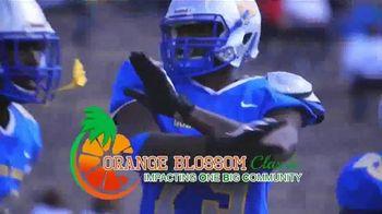 Orange Blossom Classic TV Spot, '2020 Hard Rock Stadium' - Thumbnail 5