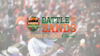 Orange Blossom Classic TV Spot, '2020 Hard Rock Stadium' - Thumbnail 7