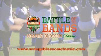 Orange Blossom Classic TV Spot, '2020 Hard Rock Stadium' - Thumbnail 8