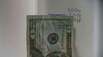 Ally Bank TV Spot, 'Smart Savings Tools: Lazy Money' - Thumbnail 1