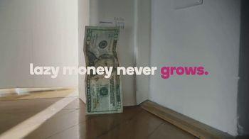 Ally Bank Smart Savings Tools TV Spot, 'Lazy Money'