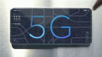 Spectrum Mobile 5G TV Spot, 'Only Going to Get Better'