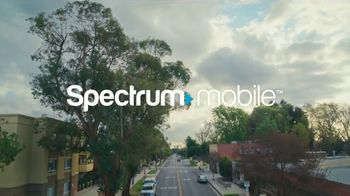 Spectrum Mobile 5G TV Spot, 'Only Going to Get Better' - Thumbnail 1
