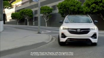 Buick Encore GX TV Spot, 'Surprise Dinner Party' Song by Matt and Kim [T1] - Thumbnail 4