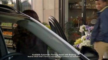 Buick Encore GX TV Spot, 'Surprise Dinner Party' Song by Matt and Kim [T1] - Thumbnail 5