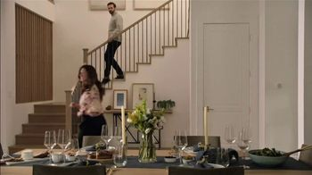 Buick Encore GX TV Spot, 'Surprise Dinner Party' Song by Matt and Kim [T1] - Thumbnail 7