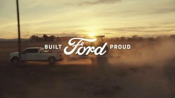 2020 Ford F-Series TV Spot, 'There Are Trucks: Super Duty' [T1] - Thumbnail 10
