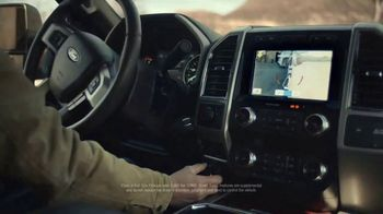 2020 Ford F-Series TV Spot, 'There Are Trucks: Super Duty' [T1] - Thumbnail 7
