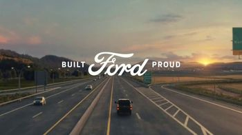 2020 Ford F-Series TV Spot, 'What We Build: Super Duty' [T1] - Thumbnail 9