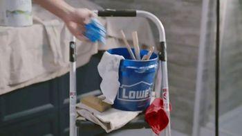 Lowe's TV Spot, 'Sanctuary: Cardholders Get 10 Percent Off' - Thumbnail 7