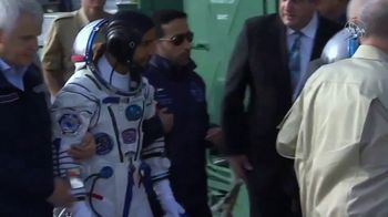 Mohammed bin Rashid Space Centre TV Spot, 'Liftoff'