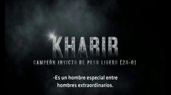 ESPN+ TV Spot, 'UFC 249: Khabib vs. Ferguson' [Spanish] - Thumbnail 6