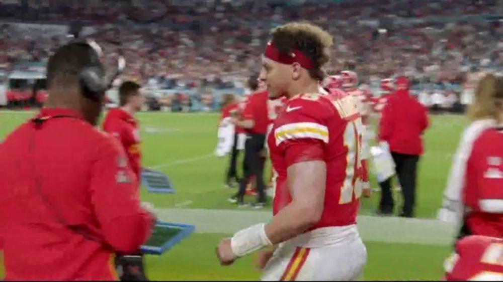 NFL Shop TV Commercial, 'Super Bowl LIV Champions: Kansas City Chiefs'