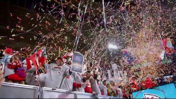 NFL Shop TV Spot, 'Super Bowl LIV Champions: Kansas City Chiefs' - Thumbnail 2
