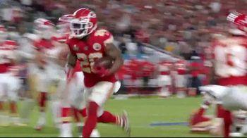 NFL Shop TV Spot, 'Super Bowl LIV Champions: Kansas City Chiefs' - Thumbnail 6