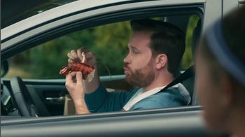 Red Lobster To Go TV Spot, 'Comfort of Home: $30'