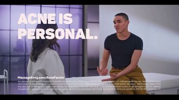 Massage Envy Acne Facial Series TV Spot, 'Self-Conscious' - Thumbnail 8