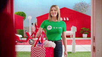 Target Same-Day Delivery TV Spot, 'More You & Me' Song by Keala Settle
