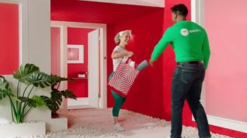 Target Same Day Delivery TV Spot, 'More You & Me' Song by Keala Settle