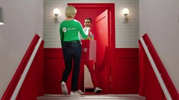 Target Same-Day Delivery TV Spot, 'More You & Me' Song by Keala Settle - Thumbnail 4