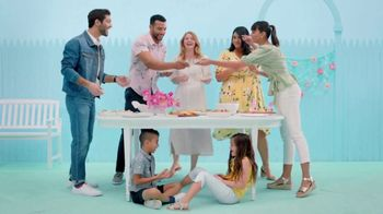 Target TV Spot, 'Easter: Celebrate Together Now' Song by LONIS