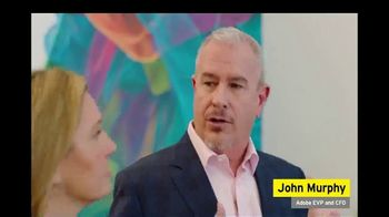 EY Global TV Spot, 'C-Suite'