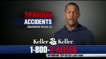 Keller & Keller TV Spot, 'Injured: You Deserve More' - Thumbnail 4