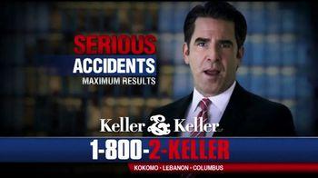 Keller & Keller TV Spot, 'Injured: You Deserve More' - Thumbnail 7