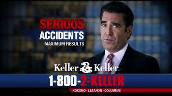 Keller & Keller TV Spot, 'Injured: You Deserve More' - Thumbnail 8