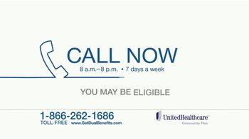 UnitedHealthcare Dual Complete TV Spot, 'Important to Know' - Thumbnail 7
