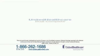 UnitedHealthcare TV Spot, 'Important to Know'