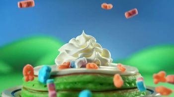IHOP St. Paddy's Day $1 Cakes TV Spot, 'Executive Officer' - Thumbnail 3