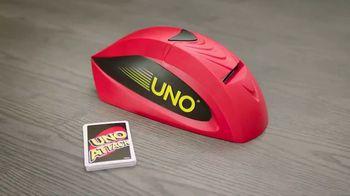 Uno Attack TV Spot, 'Have a Blast' - Thumbnail 1