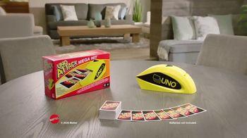 Uno Attack TV Spot, 'Have a Blast' - Thumbnail 10