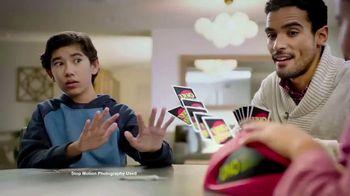 Uno Attack TV Spot, 'Have a Blast' - Thumbnail 7