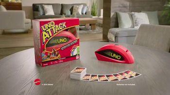 Uno Attack TV Spot, 'Have a Blast' - Thumbnail 9