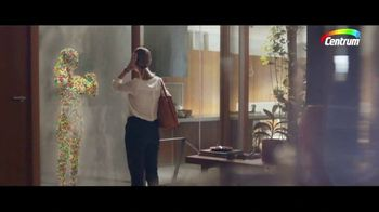 Centrum MultiGummies TV Spot, 'Feed Your Cells, Fuel Your Life'