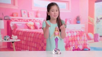 Barbie Dreamtopia Sparkle Lights Mermaid TV Spot, 'Go Underwater' - Thumbnail 3