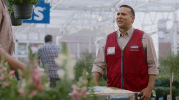Lowe's TV Spot, 'Yard-Off: Garden Soil' - Thumbnail 1