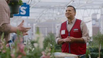Lowe's TV Spot, 'Yard-Off: Garden Soil' - Thumbnail 5